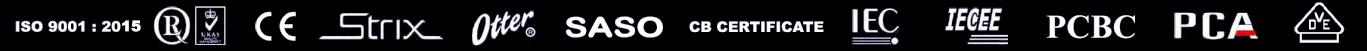 Logotypy firm współpracujacych z WUG MB - Wytwórnią Urządzeń Grzejnych